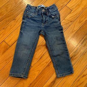 OLD NAVY Boys'/Unisex 18-24Mo Medium wash Jeans